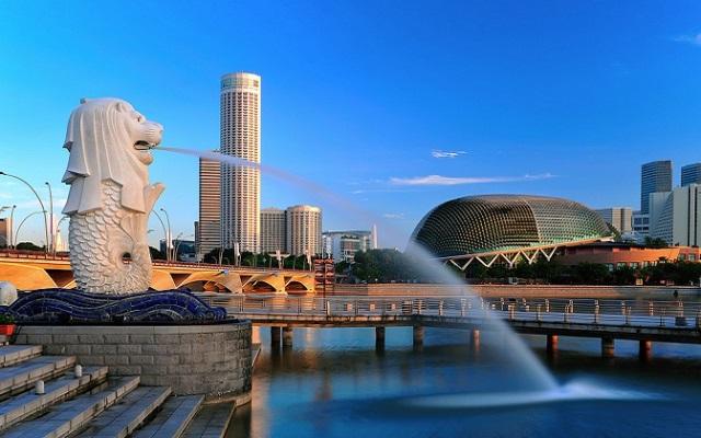 Singapore - điểm đến của startup Đông Nam Á