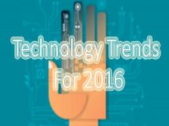 Nhìn lại 12 câu chuyện công nghệ đình đám nhất thế giới năm 2016