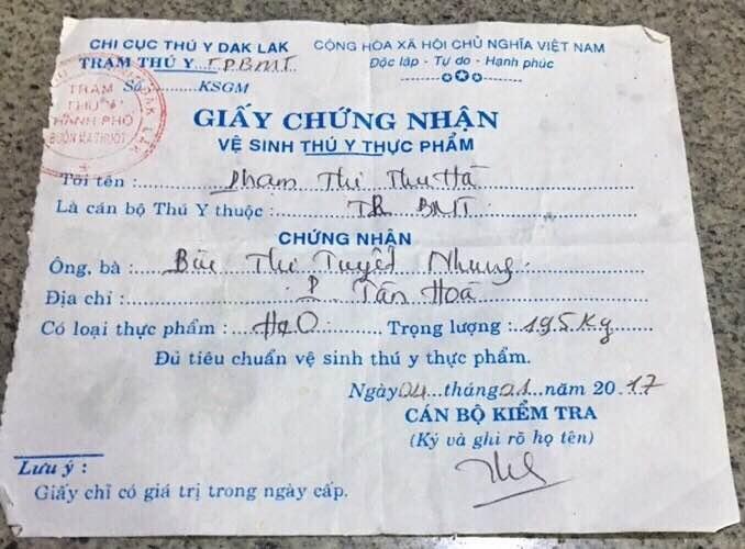 dak-lak-phat-hien-xe-khach-van-chuyen-gan-200kg-thit-dong-vat-khong-ro-nguon-goc-1