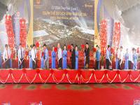 Hải Phòng:Sungroup khởi công giai đoạn 1 quần thể du lịch sinh thái Cát Bà