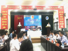 Khai trương cổng dịch vụ công trực tuyến TP Hải Phòng