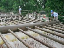 Mở rộng mạng lưới cấp nước sạch tại huyện Ứng Hòa