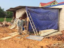 Vụ cưỡng chế thu hồi đất ở Phú Bình - Thái Nguyên