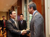 Việt Nam sẽ thực hiện đầy đủ các cam kết với WTO