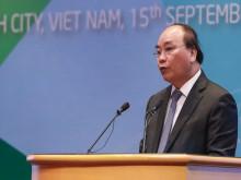 Thủ tướng đề nghị APEC thành lập Quỹ hỗ trợ doanh nghiệp nhỏ và vừa lần thứ 24