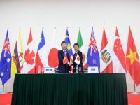 TPP đổi tên thành hiệp định CPTPP gồm 11 nền kinh tế