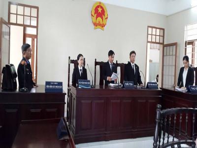 Phải làm cho tòa án nhân dân thực sự là tòa án của nhân dân