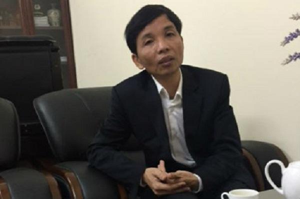 Hải Dương: Phó chánh Thanh tra tỉnh bị cách chức Đảng ủy viên