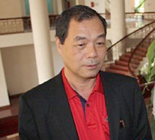 Khởi tố và bắt tạm giam 2 bị can Trầm Bê và Phan Huy Khang