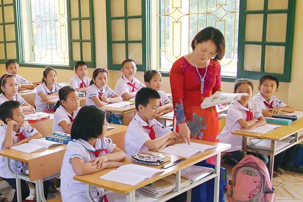 Chương trình Giáo dục phổ thông tổng thể đã được chỉnh sửa, hoàn thiện