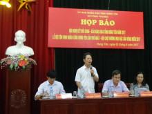 Hưng Yên: Nhiều hoạt động giới thiệu, quảng bá đặc sản vùng miền