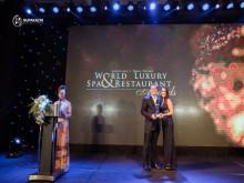 """Spa tại JW Marriott Phu Quoc Emerald Bay: """"Spa cao cấp mới nổi bật nhất Đông Nam Á - 2017"""""""