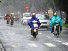 Dự báo thời tiết hôm nay (4/8): Bắc Bộ tiếp tục có mưa lớn trên diện rộng