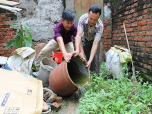 Hà Nội: Hơn 8,5 tỷ đồng được tăng cường phòng chống dịch sốt xuất huyết