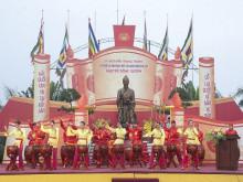 Khu di tích Nguyễn Bỉnh Khiêm: Điểm đến văn hoá đặc sắc đất Cảng