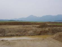 """Công ty Đại Việt """"núp bóng"""" nạo vét hồ Núi Cốc để khai thác khoáng sản?"""