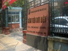Bệnh viện Bưu điện Hà Nội: Có việc
