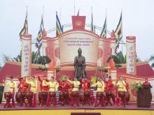 Khu di tích Nguyễn Bỉnh Khiêm: Điểm đến văn hóa đặc sắc đất Cảng
