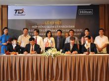 Quảng Ninh: Sắp có khách sạn 5 sao tiêu chuẩn toàn cầu