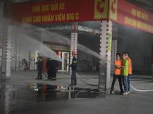 Hải Phòng: Tăng cường công tác phòng cháy chữa cháy