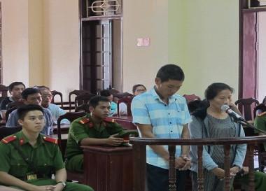 Quảng Trị: 12 năm tù cho hai vợ chồng buôn ma túy