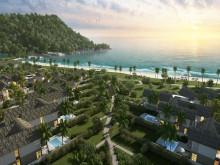 """""""Hot"""" như ngôi làng biển Sun Premier Village Kem Beach Resort"""