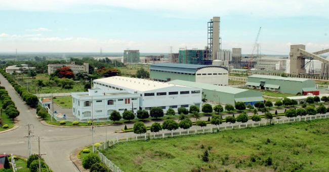 Điều chỉnh quy hoạch các khu công nghiệp tỉnh Hưng Yên