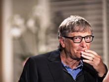 Bill Gates rút một lúc 4,6 tỷ USD làm từ thiện