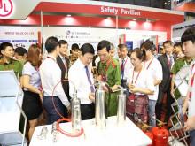 10 năm Secutech Vietnam - Fire Safety & Rescue Vietnam:  Tăng cường hợp tác, chia sẻ kinh nghiệm