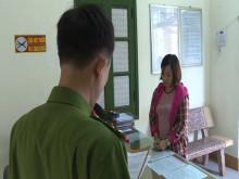 Phú Thọ: Khởi tố, bắt tạm giam nguyên trưởng phòng giao dịch Thanh Ba