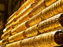 Giá vàng trong nước ngày 17/8: Bất ngờ tăng vọt