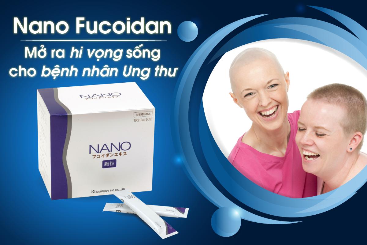 """Sản phẩm Nano Fucoidan tại """"nhathuoc365.vn"""": Bị xử phạt vì quảng cáo không đúng sự thật"""