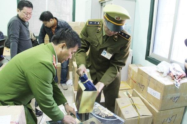 BCĐ 389 Hà Nội: Xử lý nhiều vụ vi phạm nghiêm trọng