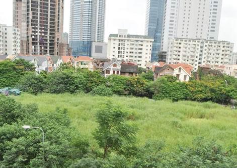 Xử lý sau thanh tra khiếu nại của công dân phường Mễ Trì (Hà Nội)