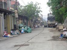 Bắc Ninh: Hơn 300 lò tái chế thôn Mẫn Xá gây ô nhiễm