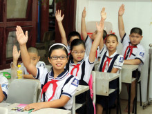 Ngày 21/8, Ngành giáo dục tổng kết năm học 2016 -2017