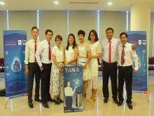 Tân Á Đại Thành đồng hành cùng Truyền hình TTXVN