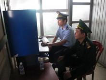 Hải quan và Biên phòng Hà Tĩnh: Phối hợp đấu tranh phòng chống các loại tội phạm