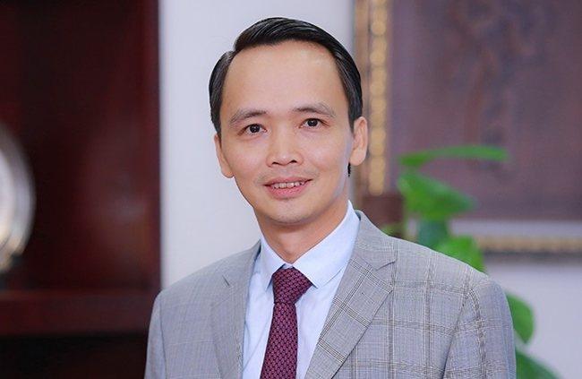 Ai là người giàu nhất sàn chứng khoán Việt hiện nay?