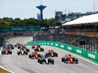 Trải nghiệm F1 hoàn hảo lần đầu tiên tại Việt Nam