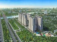 Ra mắt tháp Sapphire - Khu cao ốc ven sông Sài Gòn - Dream Home Riverside