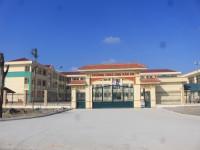 Phòng Giáo dục & Đào tạo Nga Sơn - một năm nhìn lại:  100% xã, thị trấn đạt phổ cập giáo dục từ mầm
