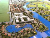Ra mắt khu biệt thự Compound cao cấp Sol Villa