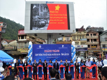Xây dựng Lào Cai trở thành đô thị thông minh