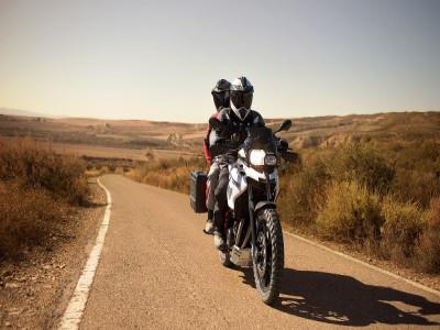 THACO công bố giá mới hấp dẫn cho loạt mô tô phân khối lớn BMW Motorrad