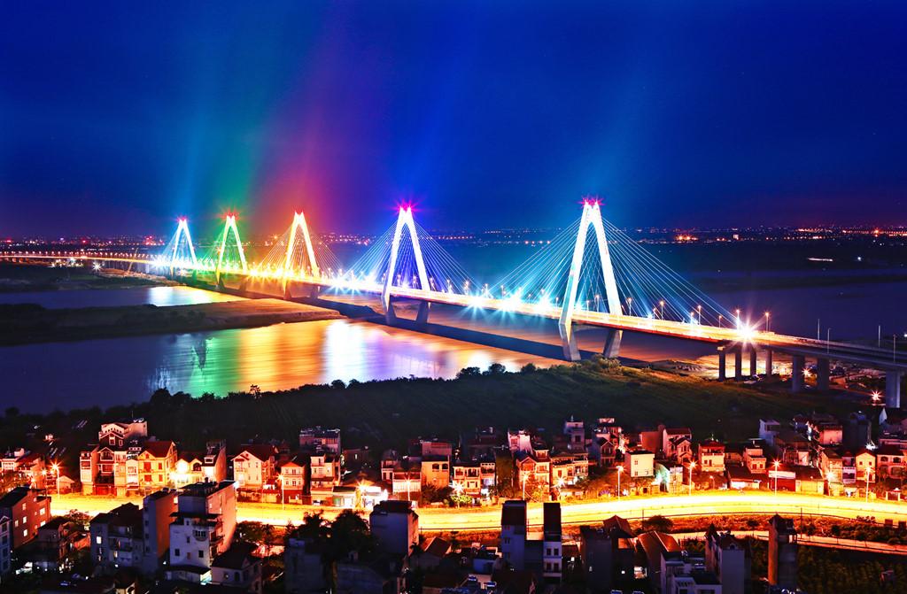 Một nét vùng quê Hải Hậu- Nam Định