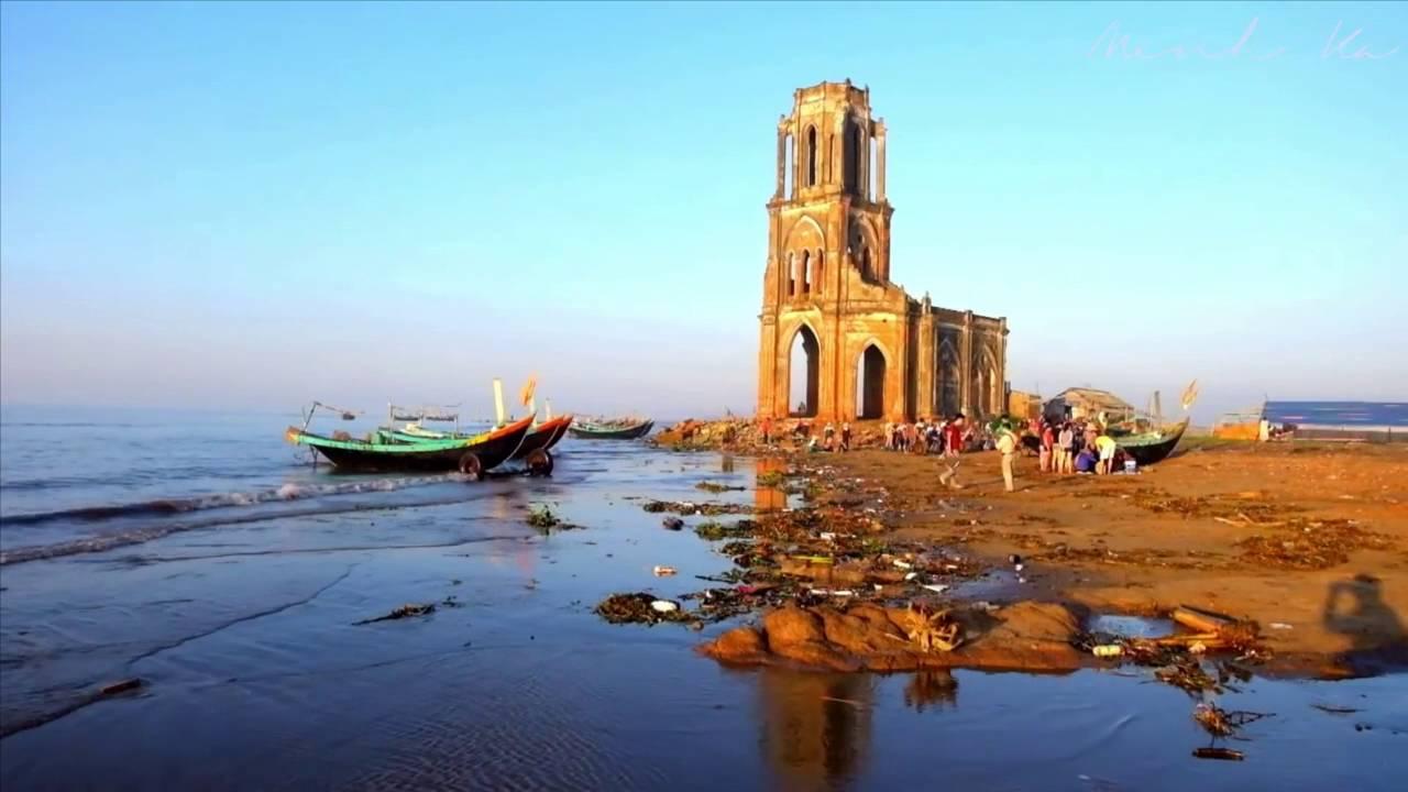 Khám phá 8 di sản thế giới tại Việt Nam