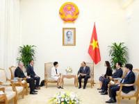 Việt Nam nỗ lực cho cuộc họp Đại hội đồng Quỹ Môi trường toàn cầu