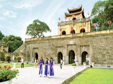 Hà Nội ban hành quy chế tạm thời quản lý lễ hội Khu Hoàng thành Thăng Long