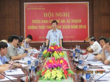 Ngành thuế Quảng Bình với sự phát triển kinh tế - xã hội của địa phương